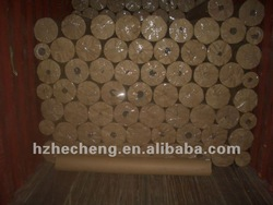63''beige plotter roll paper for garment factory 40-50g