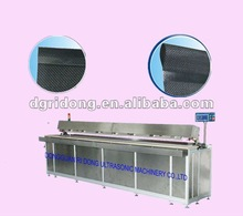 HJJ-01 Roller blinds butt welding machine