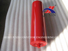 nylon roller, Impact Roller,steel roller, Return Roller with rubber disc
