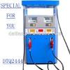 petrol fuel dispensing pump unit