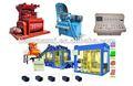 Qty12-15 planta de fabricación de ladrillo hidráulico de la máquina de ladrillos de prensa