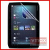 Mirror screen laptop protector for Moto Droid Xyboard MZ615