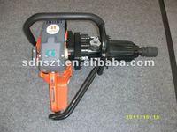 petrol/impact wrench