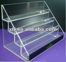 Plexiglass Magazine And Book Rack Office Furniture