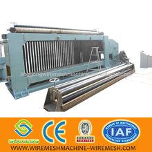 Auto Hexagonal wire netting machine/ Gabion Mesh Machine