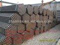 reg tubos soldados de acero