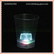 custom led flashing cup
