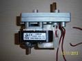Ac motor engrenado yjf61/20 230v 3 rpm