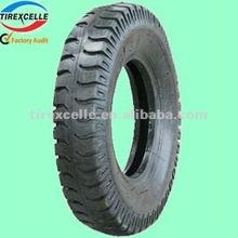 Best service 5.00-12 tyre nylon tyre light truck bias tyre