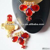 2012 fashion flip-flops accessory