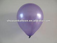 2012 new meet EN71 10 inch latex advertising balloon