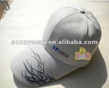Fashion Custom Brand Baseball Cap Golf Cap Baseball Hats