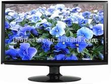 "21.5"" TFT Lcd monitor with VGA DVI AV TV option"