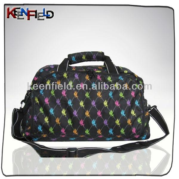 Functional Ladies Travel Bags (CS-201510)