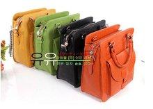 New Fashion PU Leather Handbags