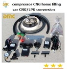 CNG/LPG dual conversion kits/ 6 cylinder car diesel