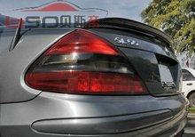 02-08 Carbon Fiber Trunk Spoiler for Mercedes Benz Sl Calss R230