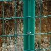 Europe temporary modular fencing