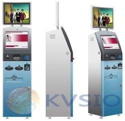 Dual-screens Cash Dispensing machine(KVS-9202C)