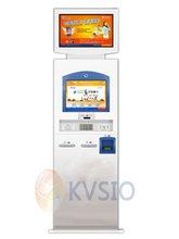 Dual-screens Cash Dispensing machine(KVS-9202A)