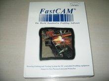 fastcam nest software for cnc cutting machine
