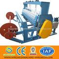 Automático acoplamiento de alambre prensado máquina de tejer ( precio de fábrica )