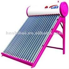 2012 New style solar water heater (vacuum tube)