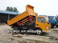 10t de mini camión volquete en venta