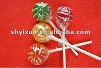 YX 840 Full-automatic Ball shape Lollipop Packing Machine