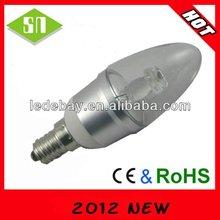 E14 E27 GAUGE COVER LED bulb light