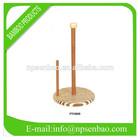 PTH008-Bamboo tissue holder