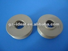 Plastic drive pulley (friction, wearproof)