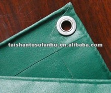 650g high tear strength flame retardant waterproof pvc tarps