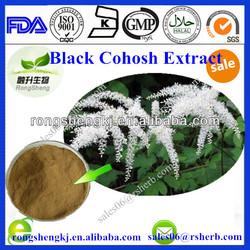 Black Cohosh Root Powder,Black Cohosh Powdered Extract