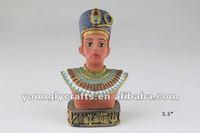 ancient egyptian statues sculpture arts crafts decoration