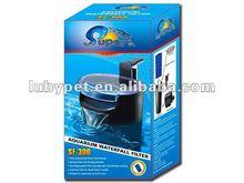 2.4W Super Aquatic Aquarium Hang-on Filter SF-300