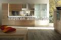 Armadietto porta della cucina ( uv alto pannello lucido )