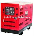 generador silencioso con motor mitsubishi sh30d