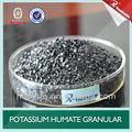 Húmicos de potasio fúlvicos ácido, humate potassim fertilizantes orgánicos