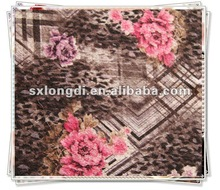 Printed Fabric 2012 New Design
