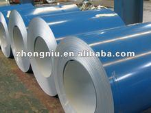 Prepainted steel coils(PPGI) ASTMA653,JISG3312,EN10327