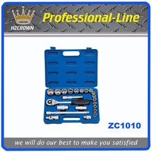 23pcs socket tool sets