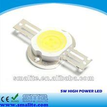 5w cob chip for floodlight