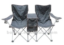 double-people camping chair
