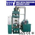 polvo de compactación prensa hidráulica