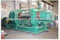 Xk-450 abierto de mezcla de goma molino de/dos roll molino de mezcla