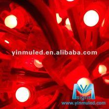 2012 NEW hiqh quality CE pixel rgb led direct lighting