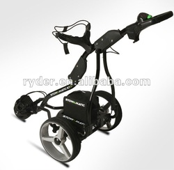 Europe No1 Sell Electric Golf Trolley