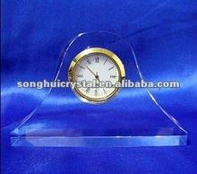 optical glass beautiful clocks