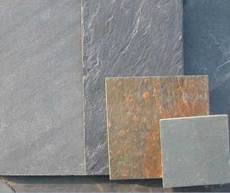 Factory own quarry raw materuals natural slate flagstone
